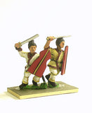 PCH4b Northern & Southern Dynasties Chinese: Medium Infantry with Sword