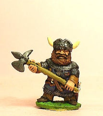 Q2 Dwarf: King's Bodyguard