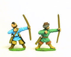 RNC10 16-17th Century Cossacks: Archers