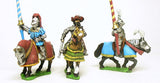 RNL1 Landsknecht: Command: Mounted Officer & Bodyguard
