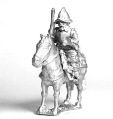 RS4 Spanish: Heavy Cavalry with 2 Pistols & Sword