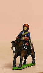 SYF10 Seven Years War French: Dragoons in Bonnet