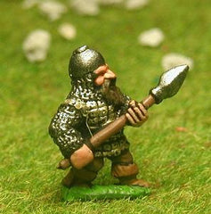 FAN67 Gnome: Spearmen (3 variants per pack)