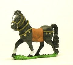 H42 Horses: Roman: Early + Middle Imperial Roman Horse
