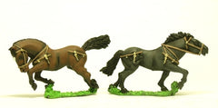 H63 Horses: Roman: Early Roman & Early Imperial, galloping
