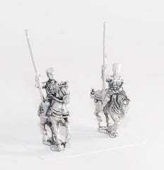 HCH4 Han Chinese: Heavy Cavalry with lance