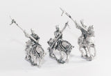 HCH6 Han Chinese: Heavy Cavalry with daggeraxe