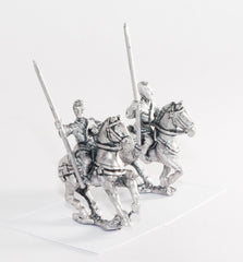 HCH8 Han Chinese: Light Cavalry