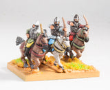 HSA18 Assorted Armoured Horse Archers