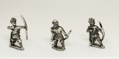 HSA17 Assorted Foot Archers (Magyar etc)
