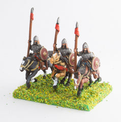 HSA3 Bulgar: Heavy Cavalry