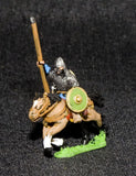 HSA1a Alan: Heavy Cavalry on Half Armoured Horse