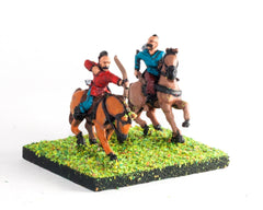 HU6 Hun: Horse Archer firing forward