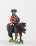 INB14 AWI British: Command: Mounted Infantry Officer
