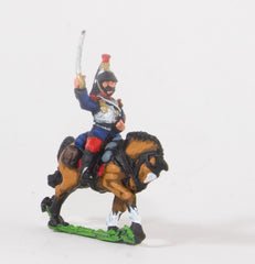 KO76 French: Cavalry: Cuirassiers