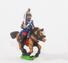 KO82 French: Cavalry: Dragoon