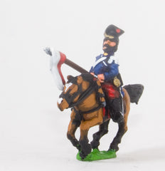 KO86 French: Cavalry: Lancer