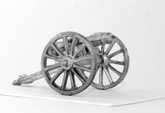 KOE2a French 12lb cannon