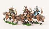 KRA5 Late 16th C. Korean: Horse Archers