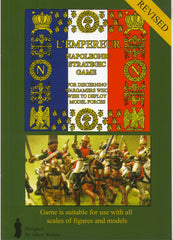L'Empereur Napoelonic Game Rules