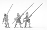 LM7a Swiss: Heavy Pikeman (assorted)