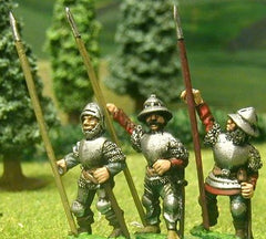 M58 Heavy Spearman (3 variants)