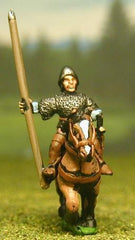 MER20 Late Medieval: Medium / Heavy Cavalry, shieldless (Border Horse)