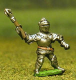 MER36 Early Renaissance: Dismounted Knights / Men At Arms 1400- 1500AD