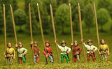 MER41 Early Renaissance: Medium Pikemen