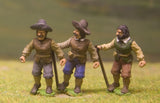 MFD3 30 Years War / English Civil War foot driver