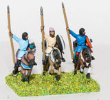 MID114 Early Grenadine & Andalusian: Light Cavalry