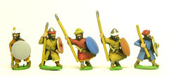 MID120 Later Grenadine: Spearmen