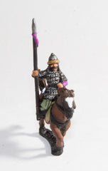 MOA2 Mongol: Heavy Cavalry with lance & bow
