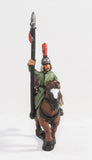 MOA4 Mongol: Light Cavalry with lance & bow