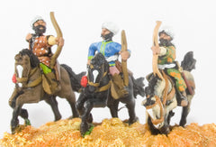 MOG6 Moghul Indian: Horse Archers