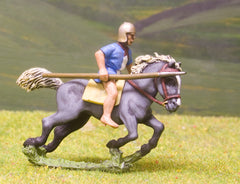 MP112 Spanish: Light / Medium Cavalry, variants