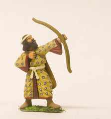 MP88 Achaemenid Persian: Immortal Archer Firing