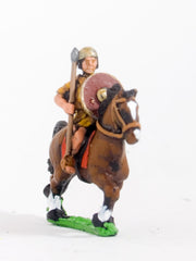 MPA104 Spanish: Medium cavalry with javelin & round shield