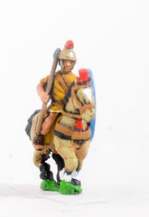 MPA105 Spanish: Medium cavalry with javelin & oval shield