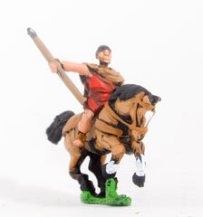MPA134 Maccabean Jewish: Light Cavalry with javelin & bow