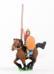MPA135 Maccabean Jewish: Heavy Cavalry with lance & shield