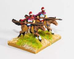 MPA13 Macedonian: Prodromoi Light Cavalry