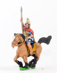 MPA14 Macedonian: Thessalian Medium Cavalry