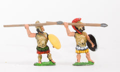 MPA28 Later Hoplite Greek: Heavy Hoplites