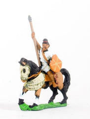 MPA42a Classical Indian: Extra Heavy Cavalry