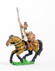 MPA42 Classical Indian: Heavy Cavalry