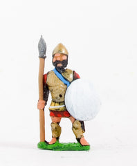 MPA76 Carthaginian: Poeni Citizen Medium / Heavy Spearmen