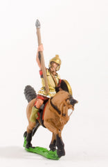 MPA88 Seleucid: Heavy Cavalry with javelin & shield