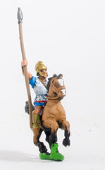 MPA97Seleucid: Heavy Cavalry with lance