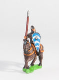 NA11 Norman: Mounted Knight